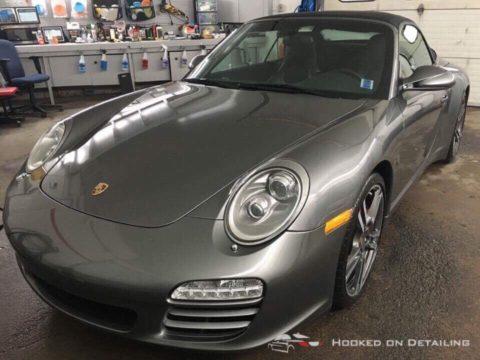 Porsche Carerra 4S